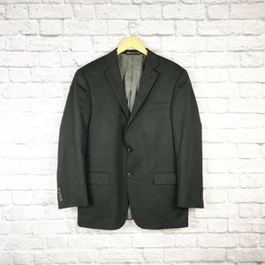 Mens Hart Schaffner Marx NWT Blazer Coat 36R